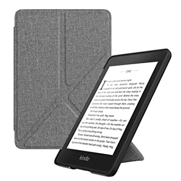 MoKo Funda para Kindle Paperwhite (10th Generación, 2018 Releases ...