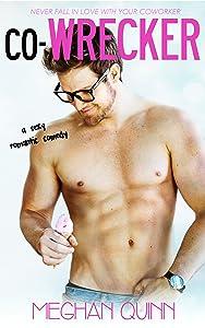 Co-WRECKER (The Binghamton Series Book 1)