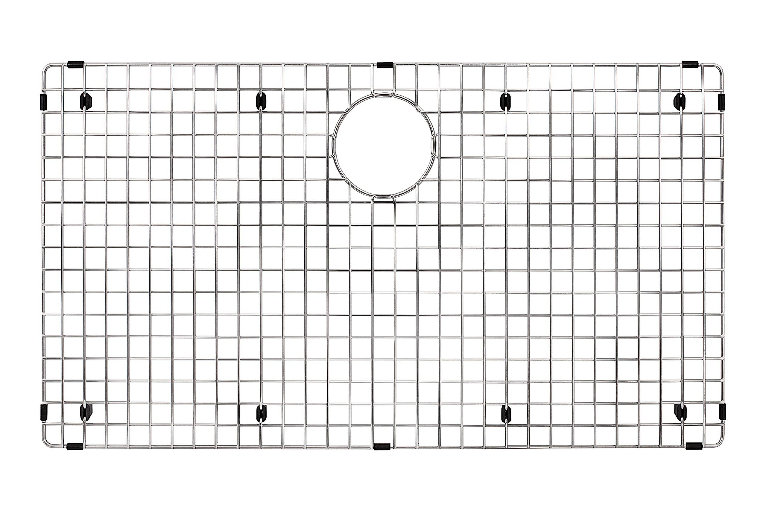 Franke Vector Stainless Steel Bottom Sink Grid for use with HFS3322-1 / HFS3322-2 by Franke