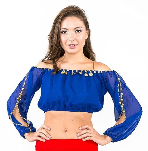 The Turkish Emporium - Camisas - para mujer