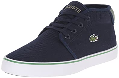 cfeec26fa Lacoste Boys Ampthill 116 Sneakers in Navy 12 (Toddler)  Amazon.co ...