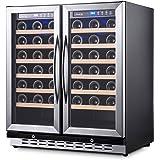 SAMSUNG RW33EBSS CANTINETTA Frigo 33 Bottiglie: Amazon.it: Casa e cucina