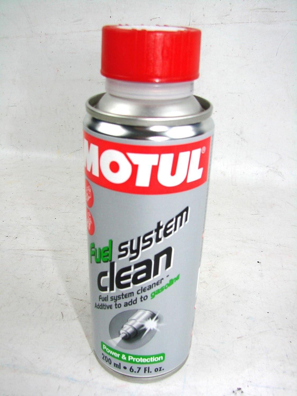 Kraftstoffsystemreiniger Motul Fuel System Clean Moto 200ml Auto