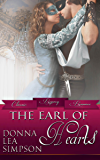 The Earl of Hearts (Classic Regency Romances Book 7)