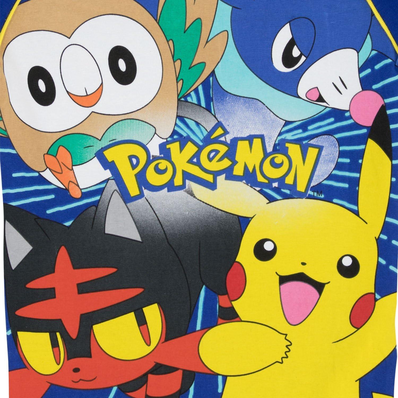 Pokemon Jungen Schlafanzug