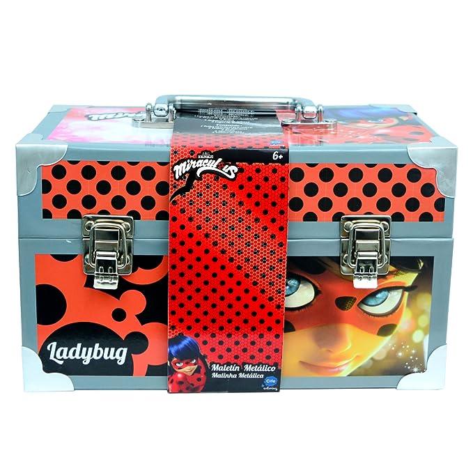 Amazon.com: Marvelous: The Adventures of Ladybug 41173 ...