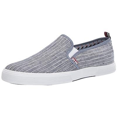 Ben Sherman Men's Bradford Slip On Fashion Sneaker: Shoes