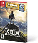 The Legend of Zelda: Breath of the Wild: Starter Pack - Special Edition - Nintendo Switch