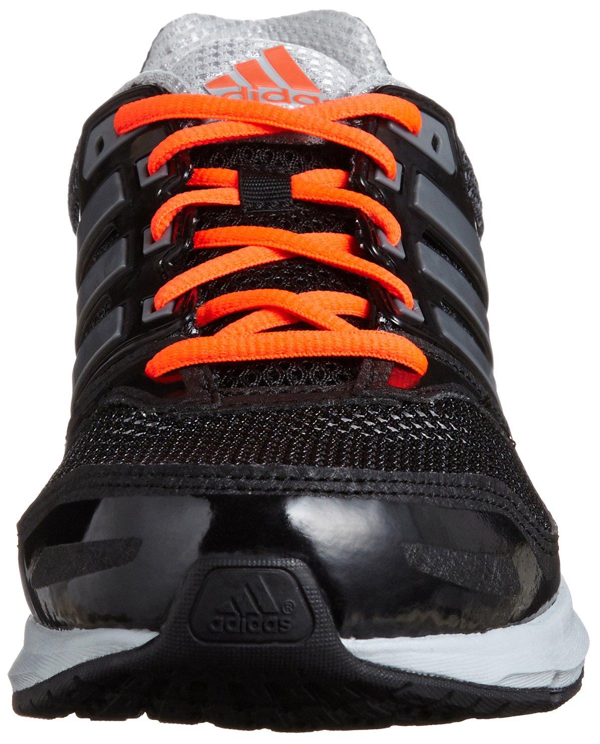 Adidas , Scarpe da corsa uomo nero 39 1 3 6556bc