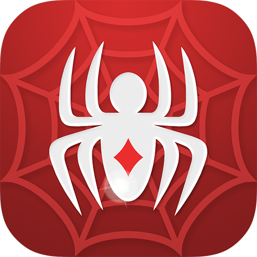 Spider Solitaire Classic (Best Solitaire Games For Pc)