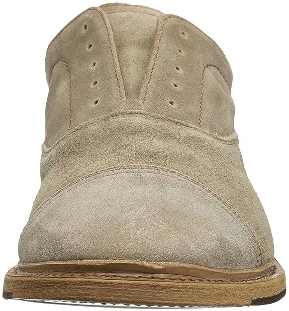 Amazon.com: FRYE Paul Bal Oxford para hombre: Shoes