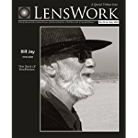 LensWork #83 (The Bill Jay's Best of EndNotes issue) book cover