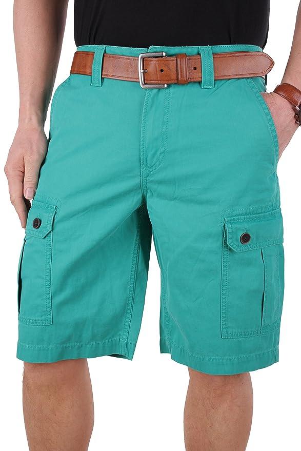 Timberland Herren Bermuda Shorts Canobie Lake Floral 7147J