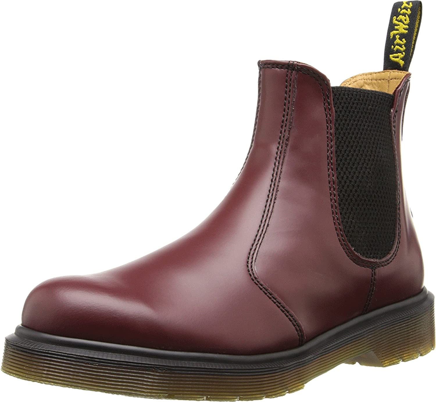 Dr. Martens, 2976 Leather Chelsea Boot