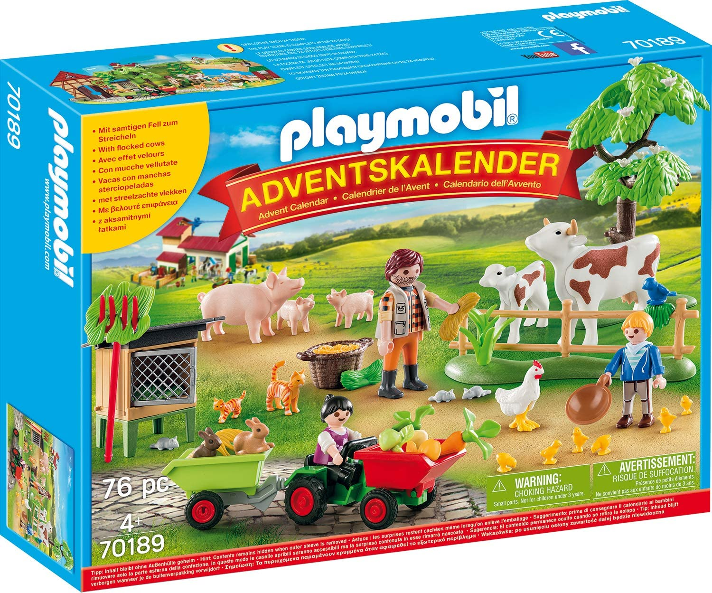 PLAYMOBIL-70189 Juguete, Multicolor, Talla única (70189)