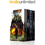 Judge, Jury, & Executioner Boxed Set (Books 1 - 4): You Have Been Judged, Destroy The Corrupt, Serial Killer, Your Life is Fo