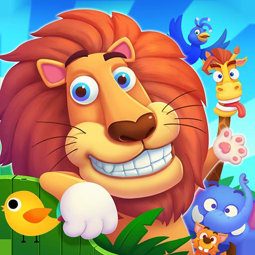 Crazy Zoo - Family Zoo