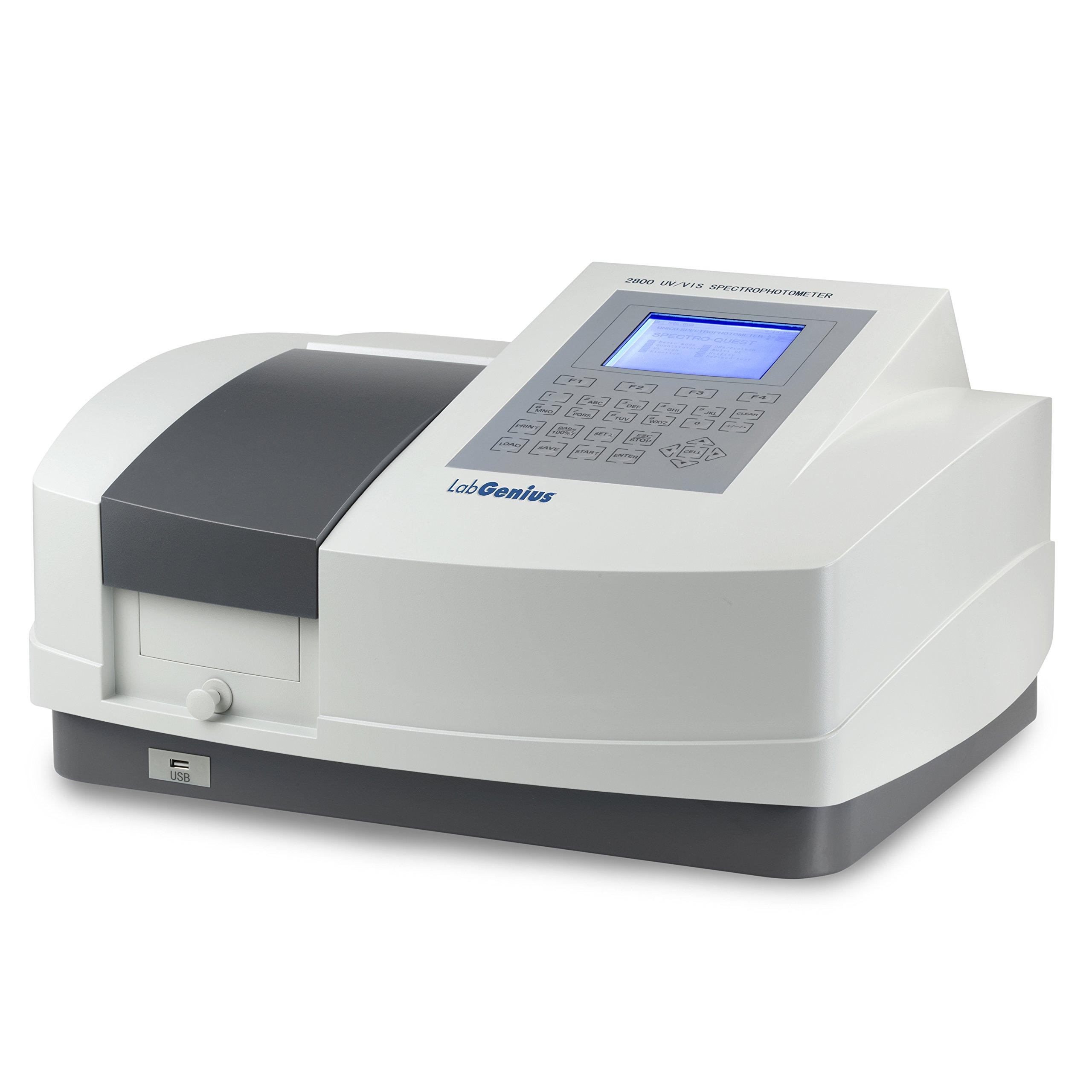 LabGenius 6061-DSI LabGenius Waterproof EC Pocket Tester Indoor ...