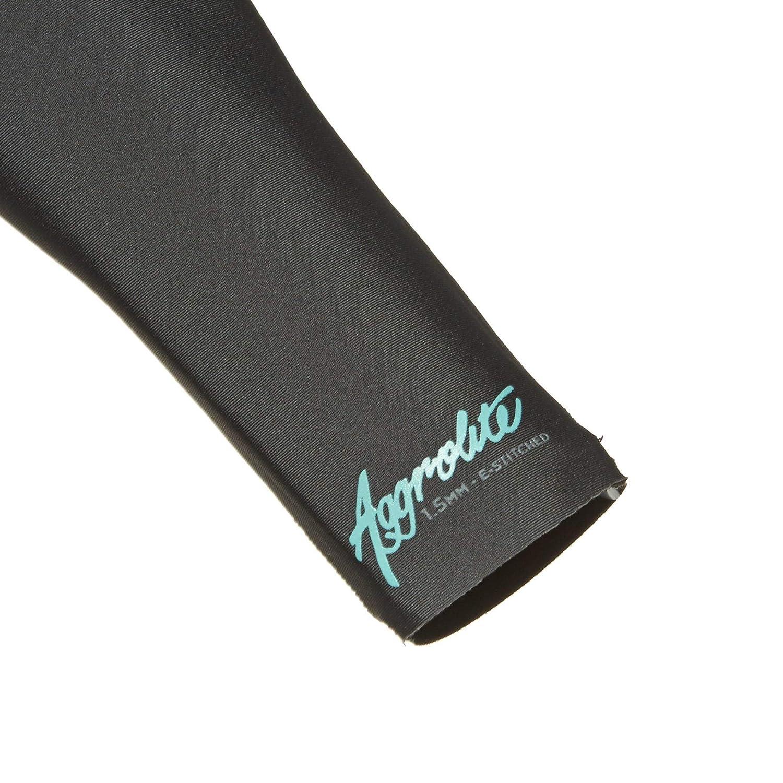 Rip Curl Mens Aggrolite 1.5mm Long Sleeve Neoprene Jacket Navy WVE9IM