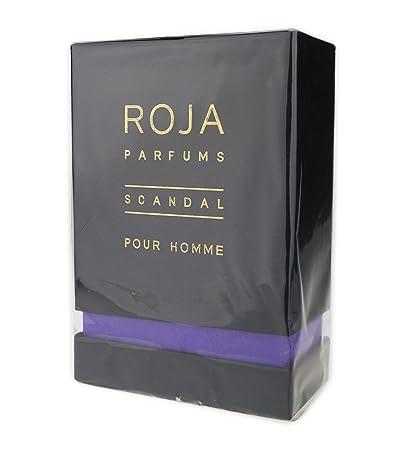 Amazoncom Roja Dove Scandal Pour Homme Eau De Parfum Spray 100ml