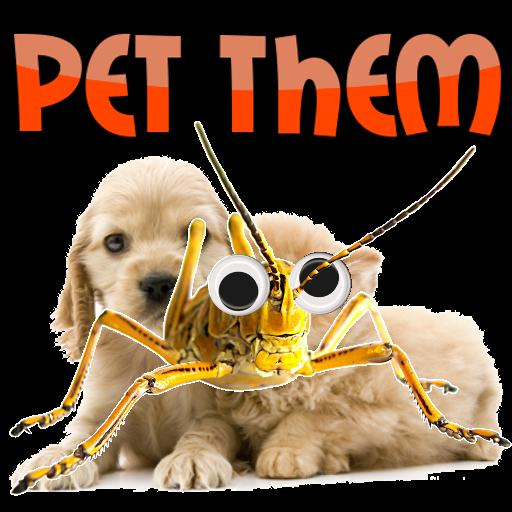 Pet Them: Creepy Crawlies Edition (Free)