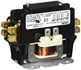 Protech 425066 30 Amp 1-Pole Contactor with 24V
