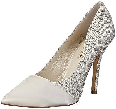 Iris Fermé et Wedding Menbur Sacs femme Chaussures Eqn055d