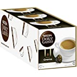 Nescafé 雀巢胶囊咖啡, 3件装 (48个) 360g
