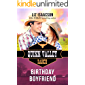 Birthday Boyfriend (Quinn Valley Ranch Book 21)