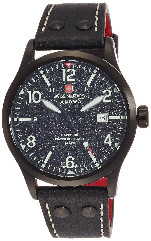 [スイスミリタリー]SWISS MILITARY 腕時計 UNDERCOVER アンダーカバー ML-430 メンズ 【正規輸入品】 B01MTC7VK0