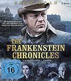 Frankenstein Chronicles [Blu-ray]