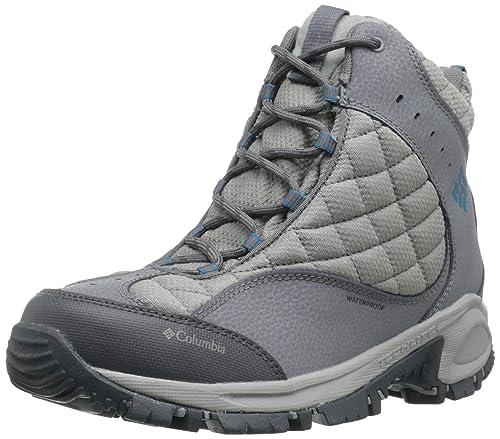 72020d4f999 Amazon.com | Columbia Women's Liftop II Winter Boot | Snow Boots