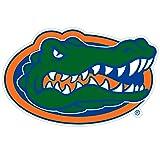 "Siskiyou NCAA Florida Gators Logo 8"" Automotive"