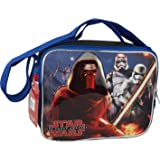 Disney Star Wars the Force Awakens Soft Lunch Kit Bag