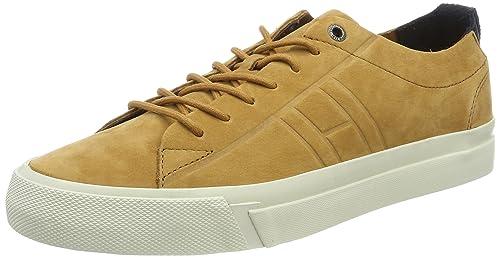 Tommy Hilfiger D2285ino 1n, Zapatillas para Hombre: Amazon.es: Zapatos y complementos