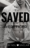 Saved by my Weretiger: A BBW Paranormal Shifter Romance (WereLovers Book 1)