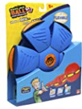 Goliath Games Phlat Ball V3 (Blue)