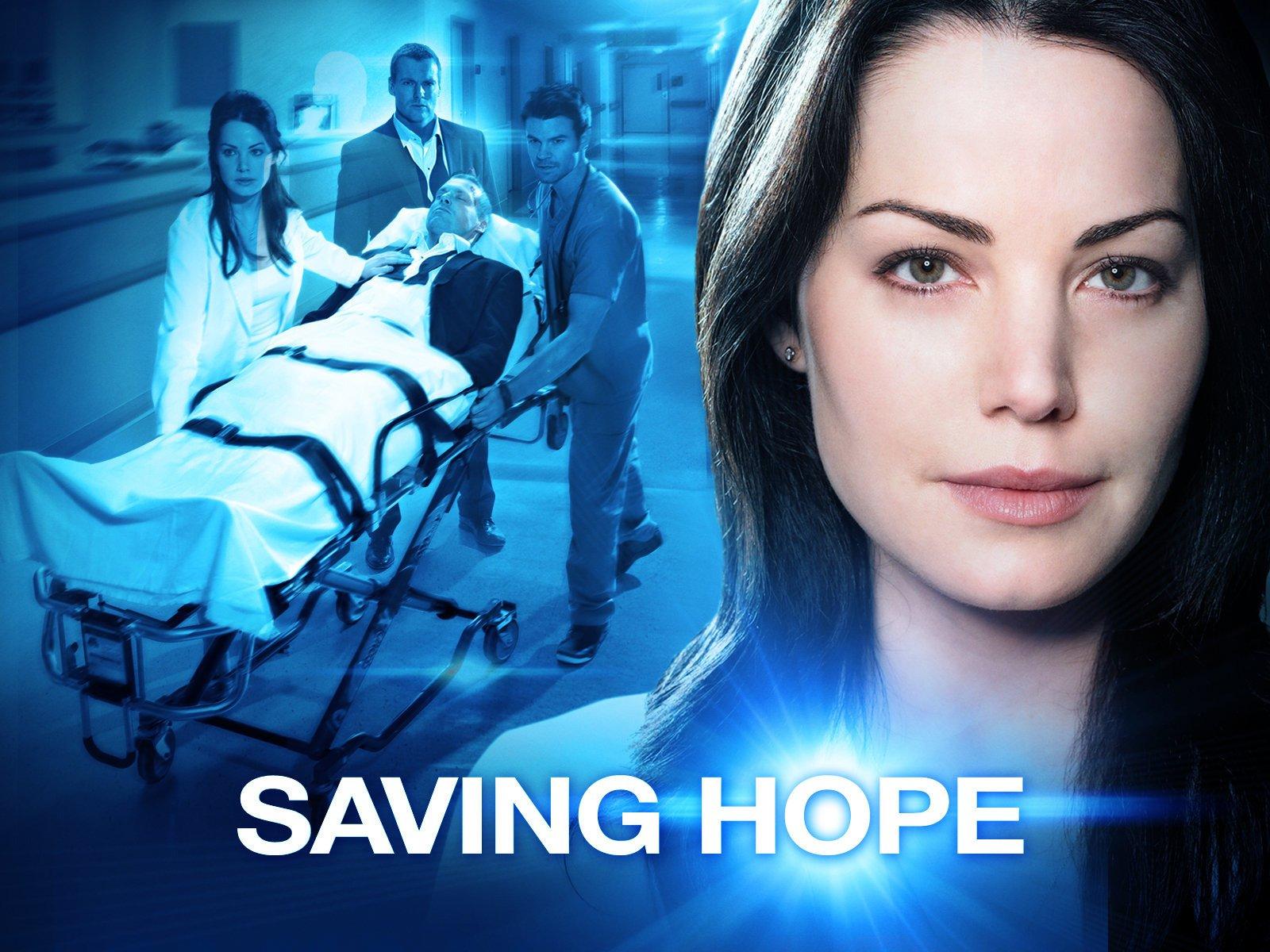 Amazoncouk Watch Saving Hope Season 1 Prime Video