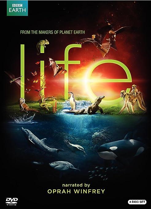 Amazon.com: Life: Oprah Winfrey: Movies & TV