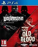 Wolfenstein - Die komplette Operation (AT-PEGI) Playstation 4