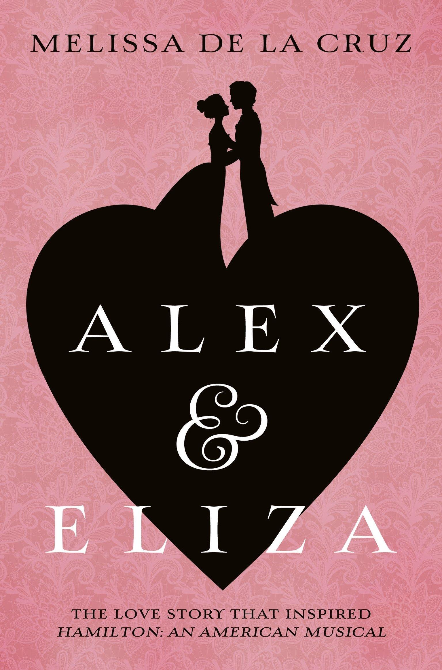 Alex and Eliza (Alex & Eliza 1): Amazon.es: Melissa de la Cruz: Libros en idiomas extranjeros