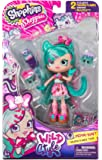 Shopkins Shoppies Wild Style Doll - Peppa-Mint