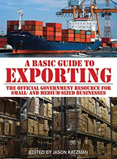 A Basic Guide To Exporting 10th Edition Pdf