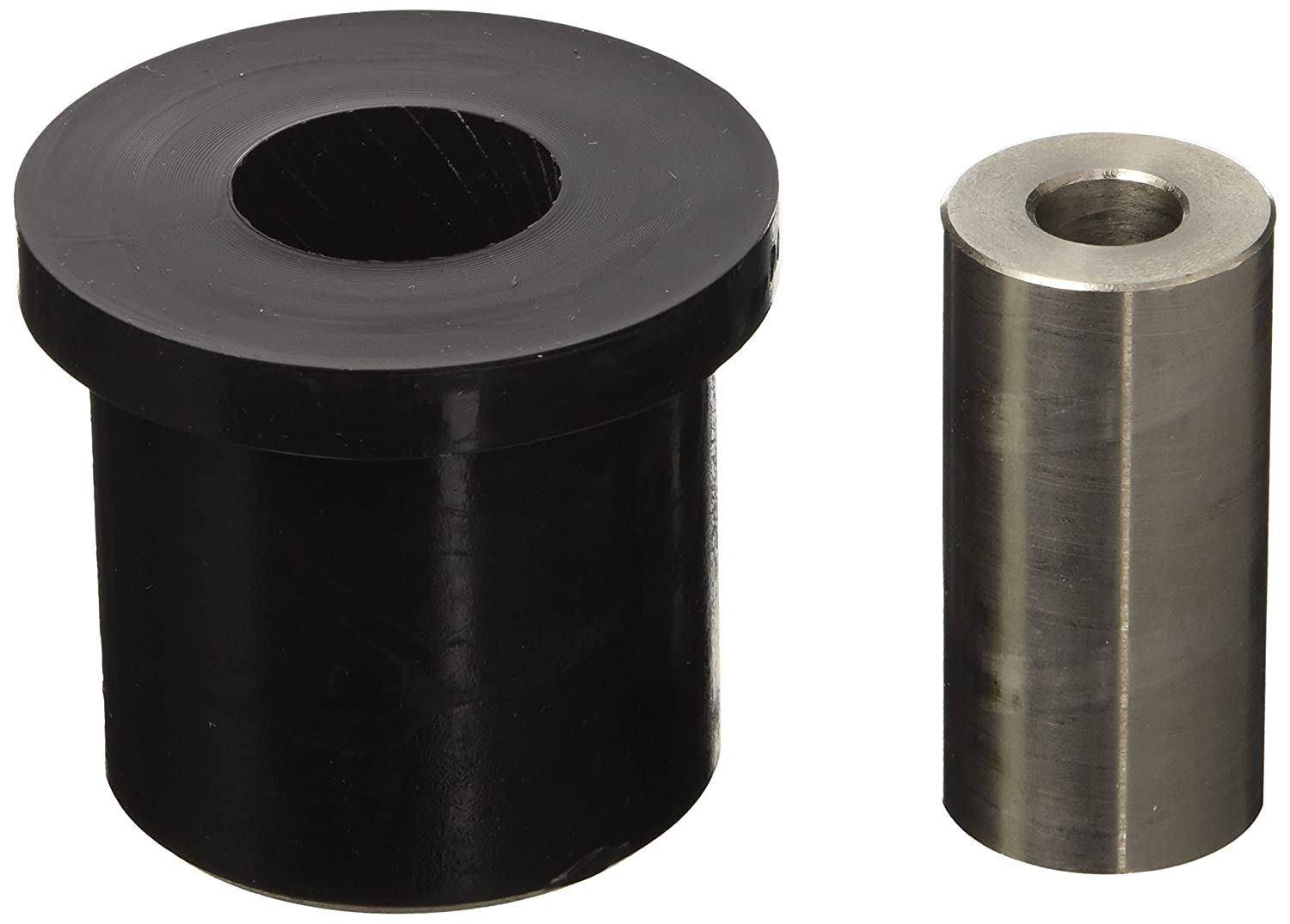 Powerflex performance polyurethane bushes - Front Arm Front Bush, Camber Adjustable - Art. Nr. PFF85-1302BLK - Kit of 2 pieces