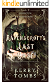 RAVENSCROFT'S LAST CASE a captivating Victorian historical murder mystery (Inspector Ravenscroft Detective Mysteries…