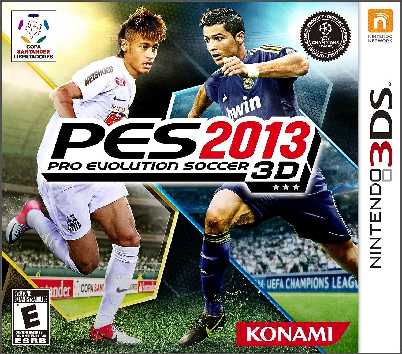 Amazon.com: Pro Evolution Soccer 2013: Konami of America: Video Games