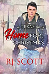 Home For Christmas: Connor's Story (Texas Series Book 9) Kindle Edition