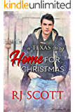 Home For Christmas: Connor's Story (Texas Series Book 9)