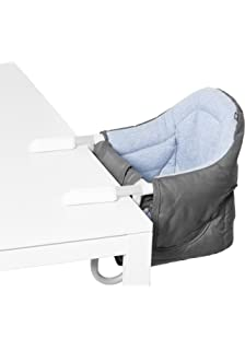 Mothercare Clip On Highchair, Grey