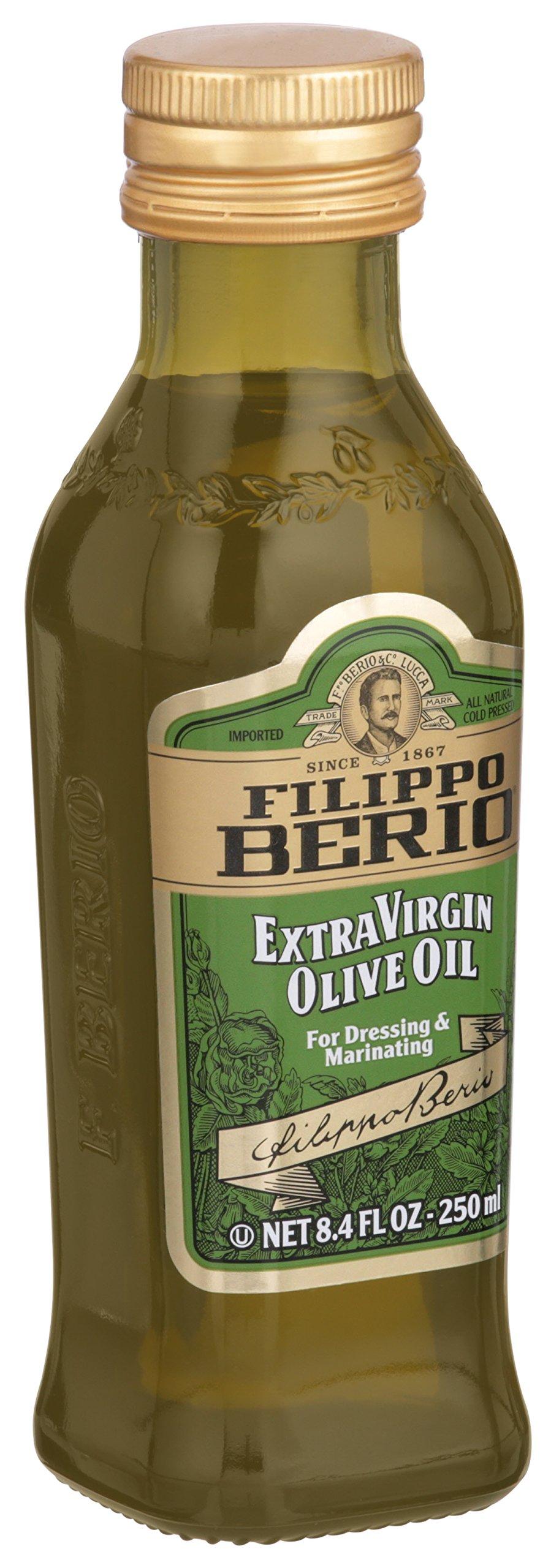 Filippo Berio Extra Virgin Olive Oil, 8.4 Ounce by Filippo Berio (Image #4)